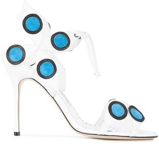 Manolo Blahnik Mbole sandals