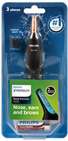 Philips Norelco Nose Trimmer 1500