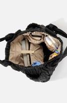 Timi & Leslie Infant 'Marie Antoinette' Diaper Bag - Black