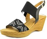 Easy Street Shoes Women's Sanremo Wedge Sandal