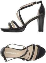 Romeo Gigli High-heeled sandals