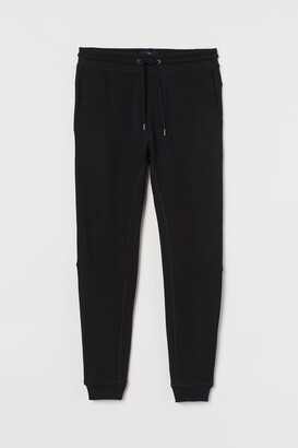 H&M Tapered Fit Sweatpants