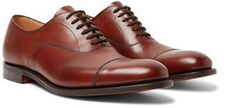Church's Dubai Polished-Leather Oxford Shoes