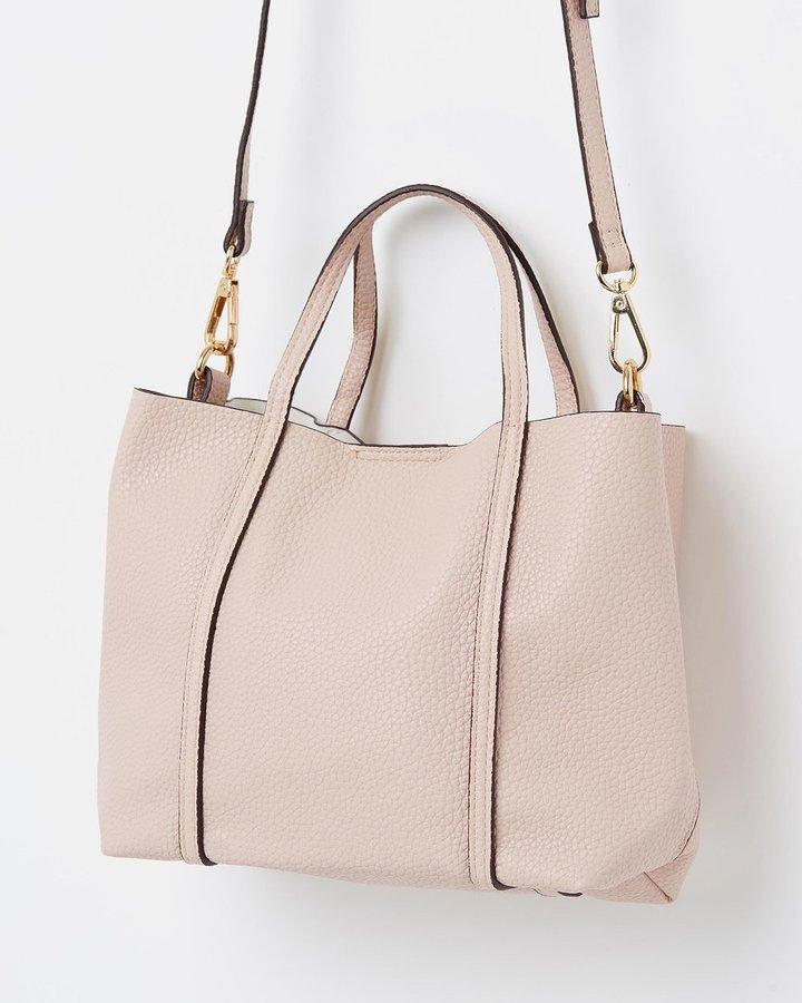 Mng Tebas Mini Tote Bag