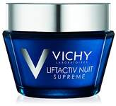 Vichy LiftActiv Night Supreme Anti-Wrinkle Night Cream and Firming Care, 1.69 Fl. Oz.