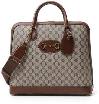 Gucci Horsebit 1955 Duffle Bag