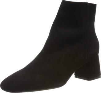Geox Women's D SEYLA C Ankle Boots