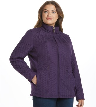 Women's Weathercast Midweight Modern Quilted Jacket