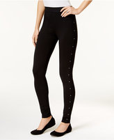 Style&Co. Style & Co. Studded Leggings, Only at Macy's