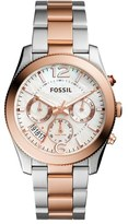Fossil Women's 'Perfect Boyfriend' Multifunction Bracelet Watch, 39Mm