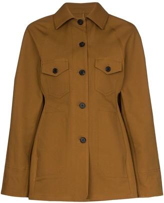 LVIR Cinched-In Jacket