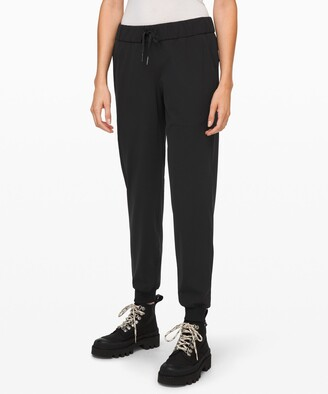 "Lululemon On the Fly Jogger 28"" *Luxtreme"