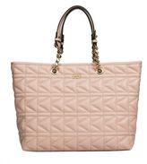 Karl Lagerfeld K/kuilted Shopper Bag