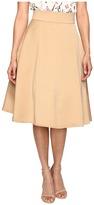 Unique Vintage High Waist Vivien Swing Skirt
