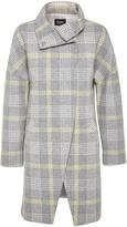 Oxford Rosaline Italian Fabric Coat