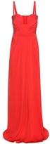 Alexander McQueen Floor-length Dress