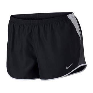 Nike Womens Moisture Wicking 10K Running Short-Plus