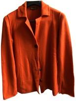 Loro Piana Orange Cashmere Knitwear for Women