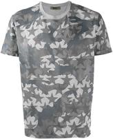 Valentino Camustars T-shirt - men - Cotton - S