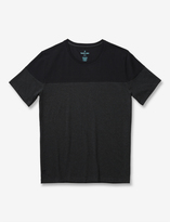 Tommy John Color Block Crew Neck Essential Tee
