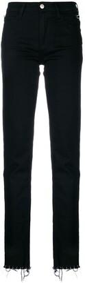 Alyx embellished hem trousers