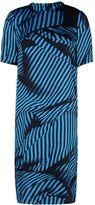 Stella McCartney Knotted Stripe Dress