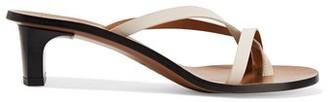 ATP ATELIER Toe strap sandal