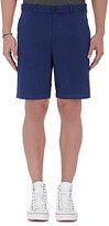 Theory Men's Twill Zaine S Shorts