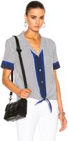 Equipment Short Sleeve Keira Top