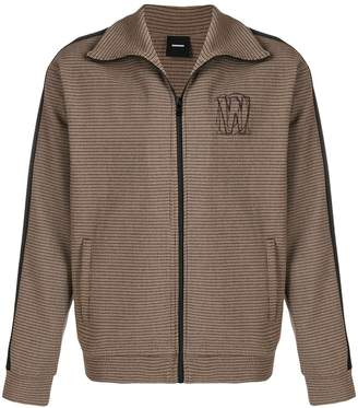 Nona9on track jacket