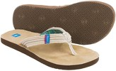 Freewaters Chico Flip-Flops (For Women)