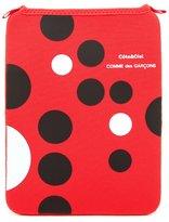 Comme des Garcons CDG X Côte & Ciel iPad case - unisex - Nylon - One Size