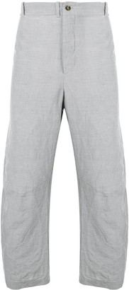 Forme D'Expression Relaxed-Fit Tailored Trousers