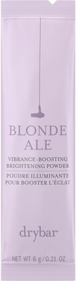 Drybar Blonde Ale Vibrance-Boosting Brightening Powder