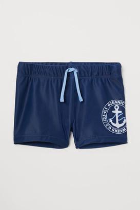 H&M Swimming trunks