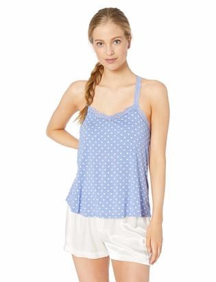 PJ Salvage Women's PERI CAMI M