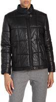 Maison Margiela Leather outerwear