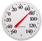 AcuRite 01360 12.5-Inch Basic Thermometer