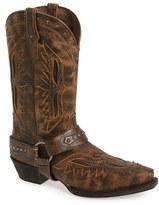 Ariat Men's 'Iron' Cowboy Boot
