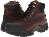 Dr. Martens Work - Heath ST 7 Tie Boot (Teak Industrial Trailblazer) - Footwear