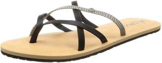 Volcom New School Womens Sandal Dress