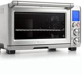 Breville BOV800XL Toaster Oven, Smart
