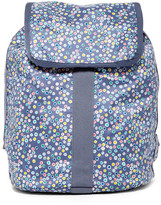 Le Sport Sac Nylon Shopper Backpack