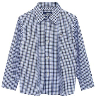 Trotters Oliver Shirt (6-11 Years)
