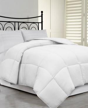 Blue Ridge Oversized Down Alternative King Comforter
