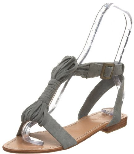 Cocobelle Women's Morena Ankle-Strap Sandal