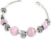 Nuovegioie Tedora Sterling Silver Baby Girl Bracelet