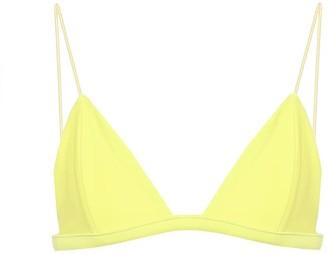 JADE SWIM Exclusive to Mytheresa a Micro Muse bikini top