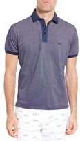 Rodd & Gunn Men's Fisher Parade Sports Fit Polo