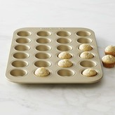 Williams-Sonoma Williams Sonoma Goldtouch® Nonstick Mini Muffin Pan, 24-Well